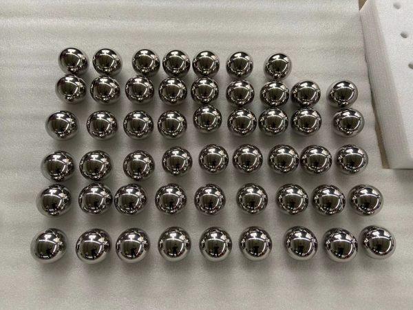 14mm titanium ball