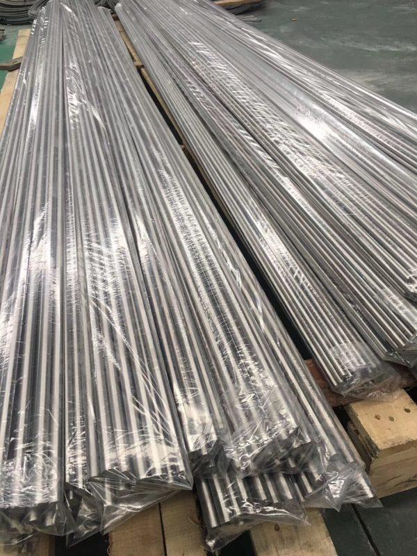 tigmetal gr5 titanium bar