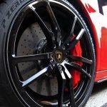 Porsche M14*1.5 bolts and nuts titanium lug bolts